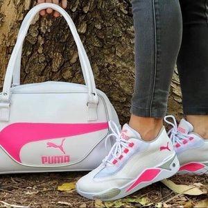 Bag and shoe set